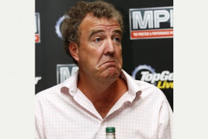 The top Jeremy Clarkson quotes