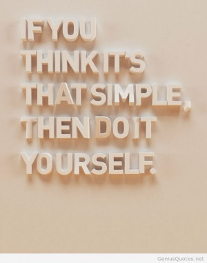 Do it yourself awesome quote diy quote