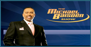 Michael Baisden Says Farewell To His Syndicated Radio Show