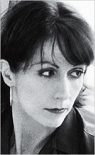 Poetry Quotes: Mary Karr