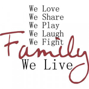 20+ Lovely Family Quotes and Sayings