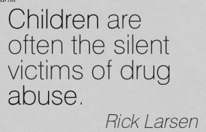 Stop Drug Abuse Quotes