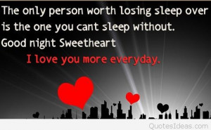 love you more everyday sms quotes