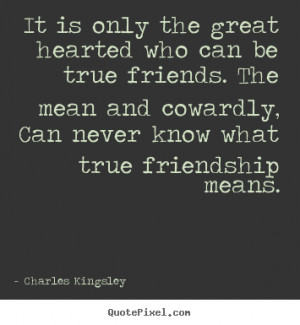 mean friends quotes and sayings