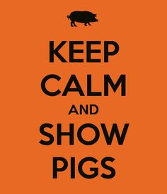... and show pigs more my friend country girls friends pin pigs 3 keep