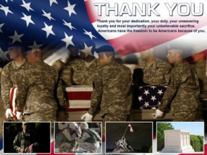 Post image for QUOTE & POSTER: Thank you for your dedication, your ...