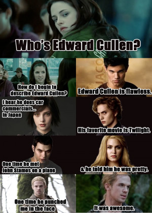 Mean Girls Quotes Twilight