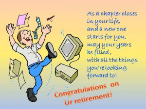 Retirement Cards Greetings Pictures