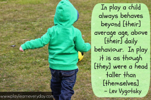 There is little that gives children greater pleasure than when a ...