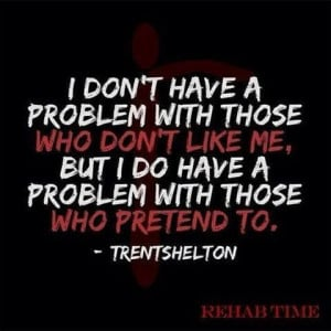 If you don't like me, just say so...: Trent Shelton, Problems, Quotes ...