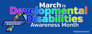 ... developmental disabilities. A developmental disability, according to