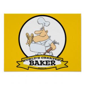 Worlds Greatest Bread Baker Men Cartoon Iphone Covers