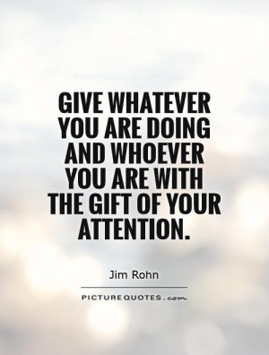 You Are a Gift Quotes