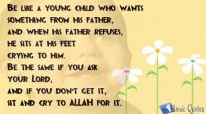Great Inspiring Islamic Quotes
