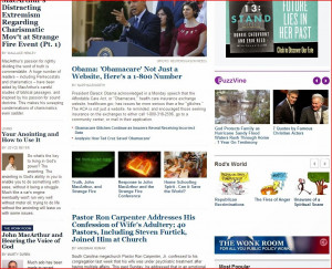 dismissing what the strange fire conference biblically confronted two ...