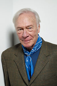 Christopher plummer now Christopher Plummer Quotes