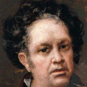 Francisco de Goya Biography