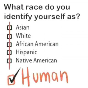 what do race and ethnicity mean to you Each individual belongs to a certain ethnicity, but there are those who have faces resembling other group in spite of their origin do you wanna know which ethn.