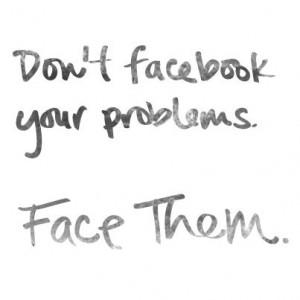 Facebook picture quotes
