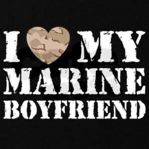 Love Marine Boyfriend...
