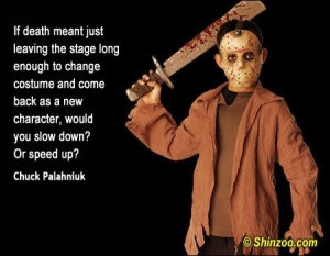 Quotes on Halloween Costumes