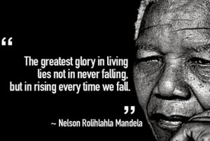 Nelson Mandela | Wiki | Quotes | Freedom | Greatest Fear ...