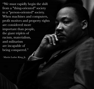 10 Martin Luther King Quotes
