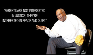 Top 7 Parenting Quotes by Bill Cosby