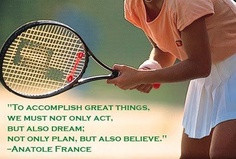 tennis quotes motivational