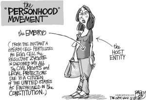 Legislative harassment: The plan to destroy women's constitutional ...