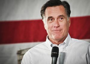 Tagg Romney, de zoon van de Republikeinse presidentskandidaat, heeft ...
