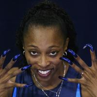 ... gail devers was born at 1966 11 19 and also gail devers is american