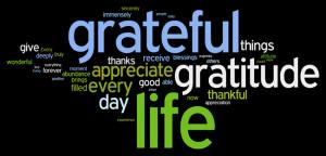 Cultivating the Attitude of Gratitude