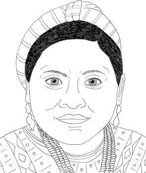 Rigoberta Menchu quotes!