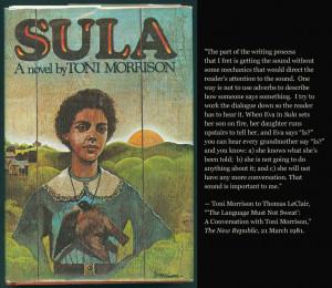 Toni Morrison: An American Literary Treasure