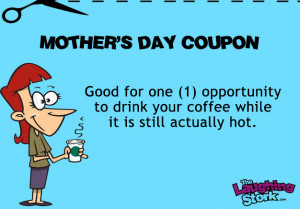 Mother's Day Coupons That Moms REALLY Want