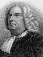William Penn (1644 — 1718)
