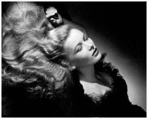 Veronica Lake – 1941