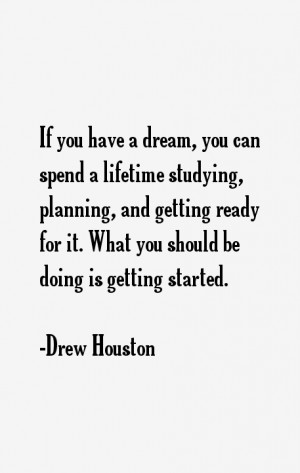 Drew Houston Quotes & Sayings