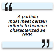 Particle Quote