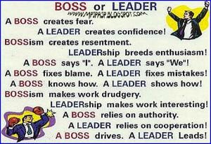 从此 我 心里 有 个 疑问 什么 样 的 boss 是 个 好 boss