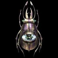 Bene Tleilax emblem from Emperor: Battle for Dune