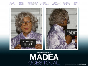Madea Goes Jail Play Quotes