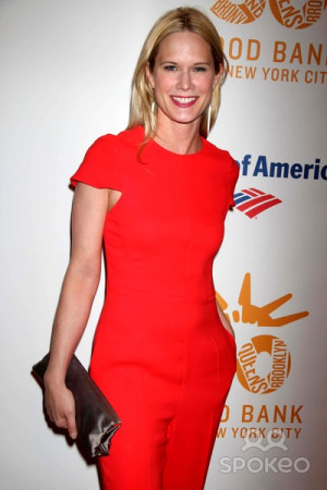 Stephanie March Attends The