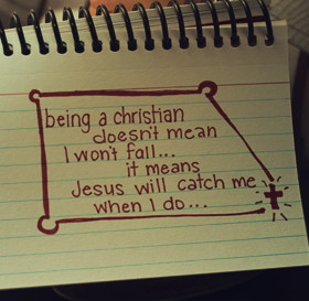 Powerful Christian Quotes & Sayings