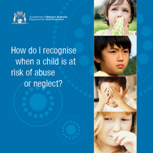 ... : How do I recognise when a child is at risk of abuse or neglect