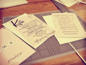Bridesmaid Proposal4 Proposal Poems