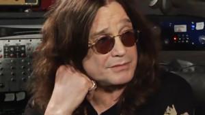 Ozzy Osbourne Famous Quotes
