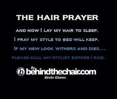 Inspirational #hairdressing quotes for hairdressers and salons that ...