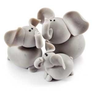 Elephants and grandchildren never forget.